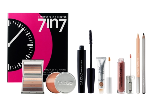 where to buy cargo cosmetics in