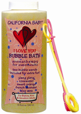 baby product review, California Baby, bath product, beauty blog