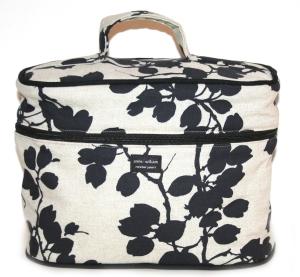 Anna William Travel Cosmetic Bags