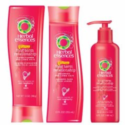 does long term relationship shampoo work