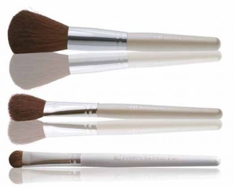 elf, eyes, lips, face, makeup brushes review, elf makeup brushes