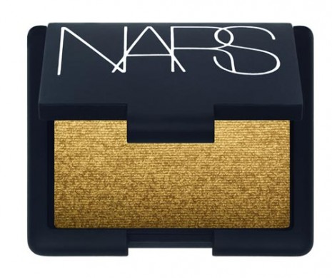 etrusque single eyeshadow, nars holiday 2010