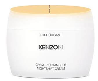 KenzoKi Nightshift Cream Review