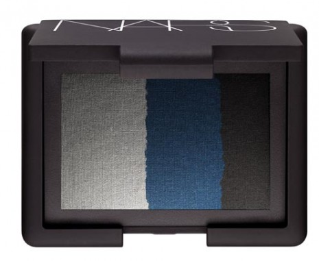 okinawa trio eyeshadow, nars holiday 2010