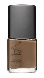 bad influence nail polish, nars holiday 2010