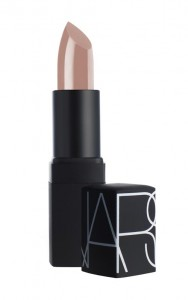 Little Darling Lipstick, nars holiday 2010