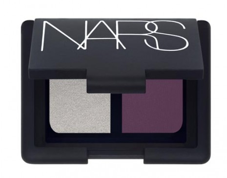 Melusine Duo Eyeshadow, nars holiday 2010