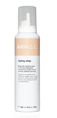arrojo product styling whip