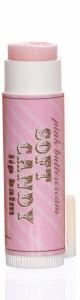 treat beauty soft candy pink buttercream tinted lip balm