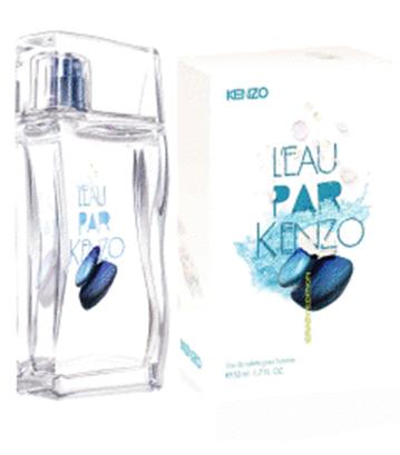 KENZO, L'eau Par Kenzo Wild Homme