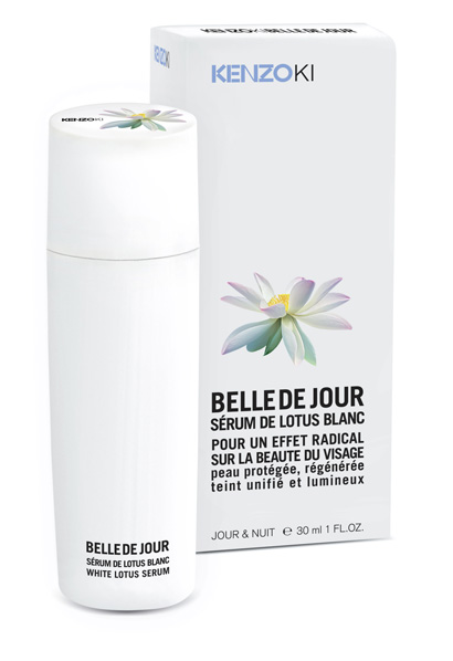 Kenzoki Belle De Jour Serum Review
