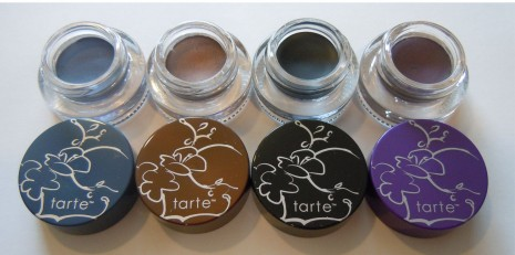 tarte emphasEYES Amazonian Clay Waterproof Eyeliner Pots Photo
