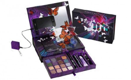 Book of Shadows Vol. 4, Urban Decay Holiday 2011