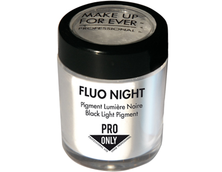 fluo night make up for ever