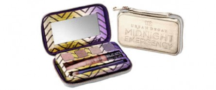 Midnight Emergency Kit, Urban Decay Holiday 2011