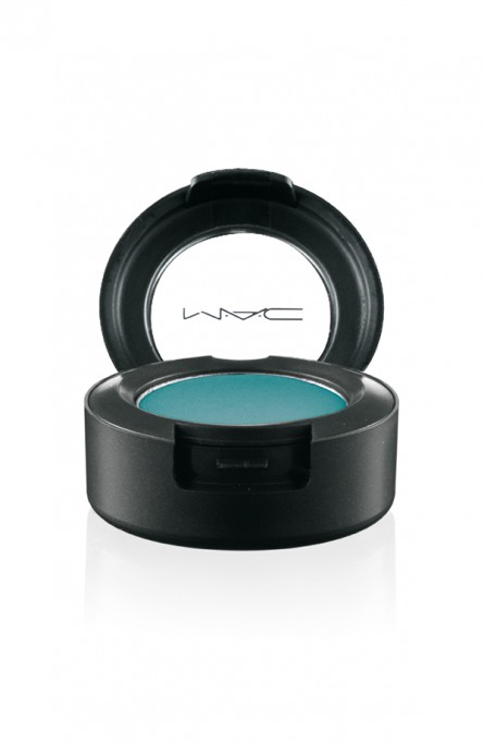 Robins Egg, Eye Shadow, MAC, Iris Apfel