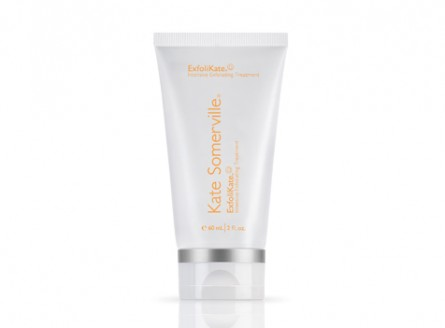 ExfoliKate Review, Kate Somerville Skincare, exfolikate review, exfolikate reviews, exfolikate opinion, kate somerville skincare reviews, exfoliation kate somerville