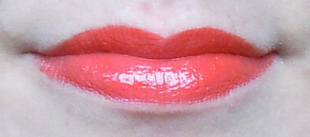 MAC Korean Candy Lipstick, MAC Chenman, love and water