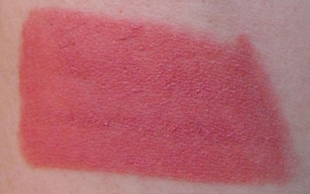 mat 4 swatch, rouge artist intense mat 4 swatch, make up for ever rouge artist intense, beauty blog, makeup blog, mom beauty blog