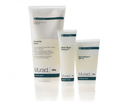murad skincare for men, men skincare murad