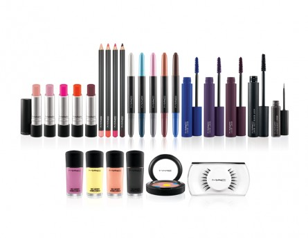 mac beth ditto product lineup