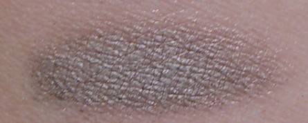 mac smoke and diamonds swatch, mac smoke and diamonds review