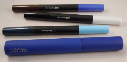 beth ditto eye makeup collection, beth ditto 2012, mac beth ditto