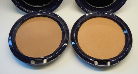 mac hey sailor, bronzing powder, bronzing powder swatches