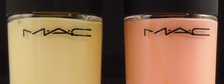 beth ditto for mac, mac beth ditto collection 2012, beth ditto nail lacquers