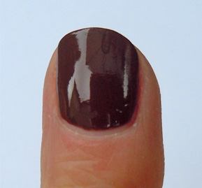 cocoa suede swatch, laura mercier fall 2012