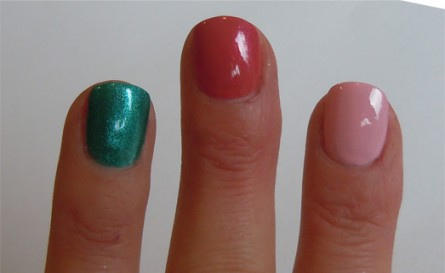 Key West, Pink and Proper, Juno, swatches, photos, reviews, milani 2012, milani summer 2012