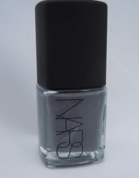Storm Bird Nail Lacquer, NARS Fall 2012