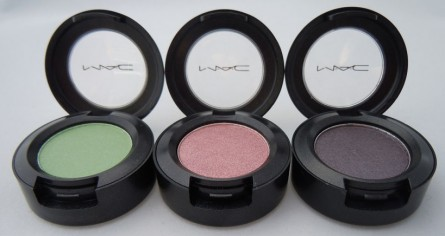 mac eyeshadow, guacamole, jete, moth brown, photo, review, swatches