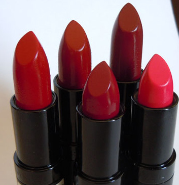 Rimmel London Fall 2012 Lipstick photo