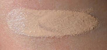urban decay naked skin, naked skin foundation 2.0, 2.0 swatch, urban decay naked skin, urban decay naked foundation, review, swatches, photos