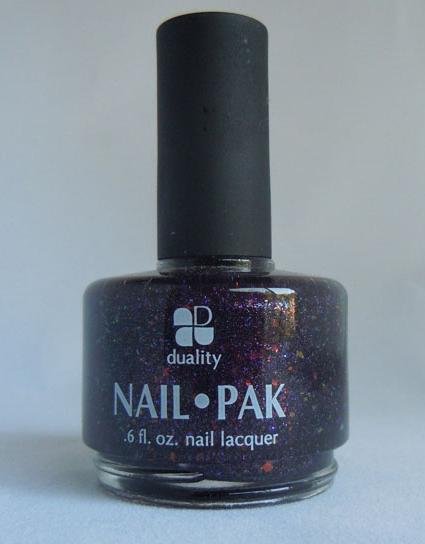 duality cosmetics nail pak review