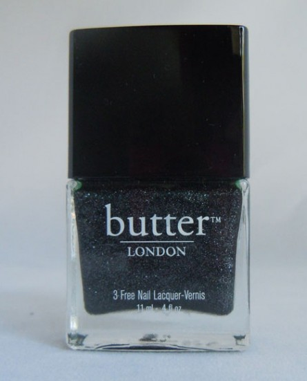 gobsmacked, butter london
