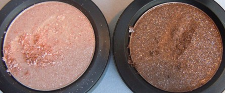light touch, deeply dashing, mac, fall 2012, photo, swatch, review
