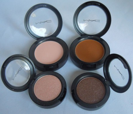 mac face and body, fall 2012