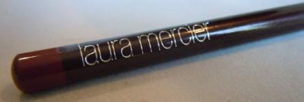 laura mercier lip pencil deep wine, review, reviews, blog, makeup blog, beauty blog