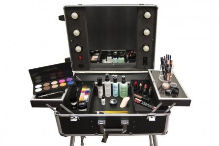 make up for ever, make up station, holiday 2012