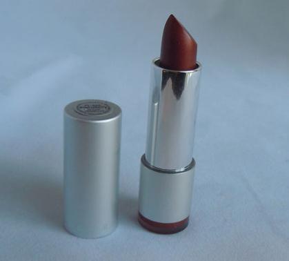 Prestige Pearl Lipstick in Bronzeberry