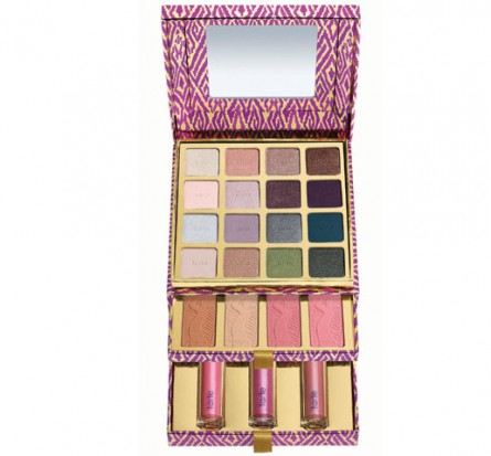 tarte big thrill, holiday 2012, beauty gift guide holiday 2012