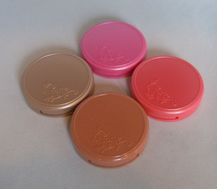 fantastic foursome Amazonian clay 12-hour blush enthusiast set