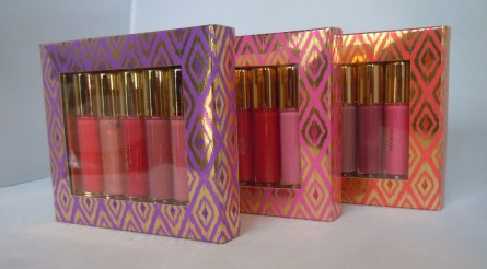 tarte, for the love of lipgloss, maracuja lipgloss collector set, holiday 2012