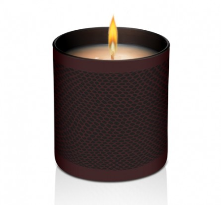 laura mercier signature candle, holiday 2012, beauty blog, makeup blog