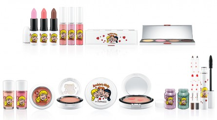 Betty, MAC Archie's Girls Spring 2013, betty makeup, photo, pricing, launch