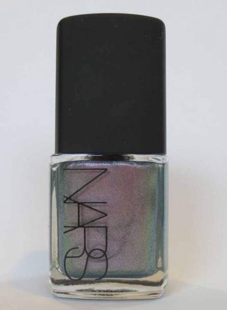 nars disco inferno nail polish