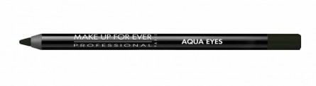 Best Sellers 2012:  Make Up For Ever Aqua Eyes, 0l, #0l