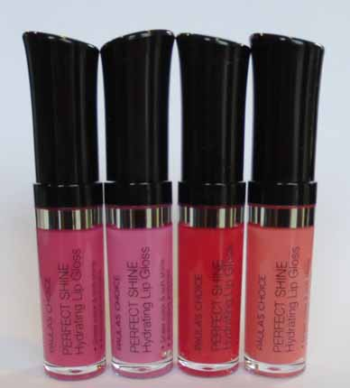 Paula's Choice:  Perfect Shine Lip Gloss